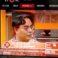 RTL KLUB / Reggeli - Indiai főzés Jham Kulvinder Singh-gel