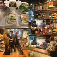 Egy remek vietnami étterem Moszkvában