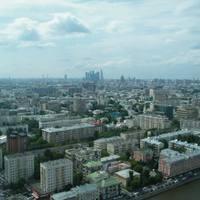 Moszkva felett 1. - Swiss Hotel/Krasniye Holmi
