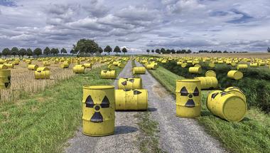 Elbukott svédcsavar – továbbra sem létezik biztonságos atomszemét-tárolás