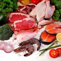 A paleo diéta és a vegetáriánus étrend