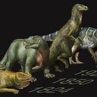 A csillapíthatatlannak tűnő dinoszaurusz-láz margójára