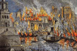 """""""Tragédia anunciada"""" – a Brazil Nemzeti Múzeum szörnyű katasztrófájának története"""