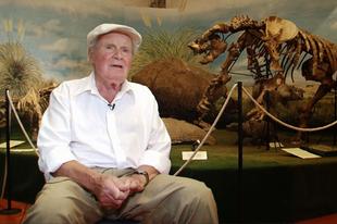 Elhunyt José Fernando Bonaparte, a neves argentin őslénykutató