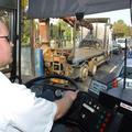 Ripityom: A BKV betiltaná az integetést a sofőrök között