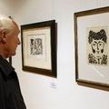 Csordás Gergely: Botrány a Picasso-kiállításon