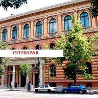 Kokszos Tóni: Interspar nyílik az ELTE helyén