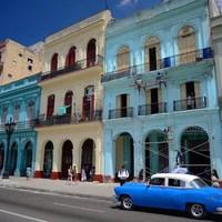 Kuba 2018 - Havanna