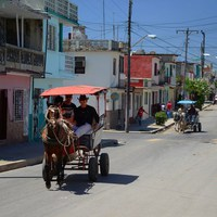 Kuba 2018 - Cienfuegos, El Nicho