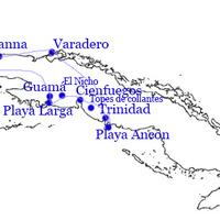 Összefoglaló Kubáról