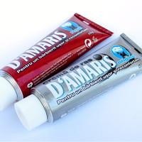 D'Amaris: minőség a gyepűn túlról