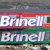Brinell, Dalmácia, polipok