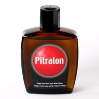 Pitralon – a legenda