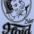 Floïd blue