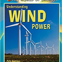 ;;IBOOK;; Understanding Wind Power (World Of Energy). skill ejemplo listen primeros Industry friend Revista