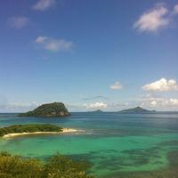 Karib kiruccanás III: Saint Vincent és a Grenadine-szigetek