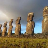 Húsvét-sziget II: Túl sok rejtély, túl kis helyen