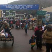 Érdekes adatok Peruról