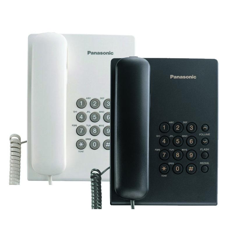 Panasonic vezetékes asztali telefonok irodai felhasználásra  telefonközpontokhoz - Panasonic telefonközpont javítás a2fa001a4b