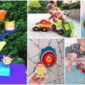 Környezetbarát kreatív játékok!