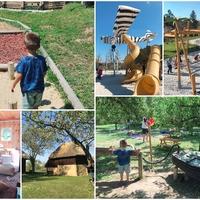 A gyerekek kedvenc élményei Magyarországon!