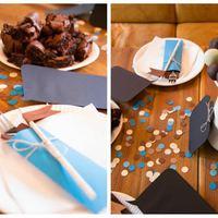 Egyedi desszertasztalok esküvőkre, zsúrokra, rendezvényekre