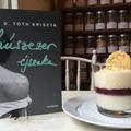 D. Tóth Kriszta regénye már desszert formájában is kapható!