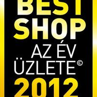 Az Év Üzlete 2012 ©