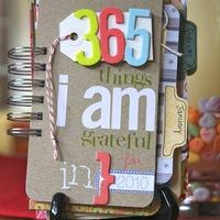 Te miért vagy hálás?