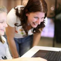 Húsz év múlva már a lányok tanítják programozni a fiúkat