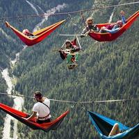 Extrém - Fesztivál az égben!