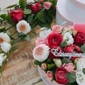 Anyák napi páros FLOWER BOX workshop!