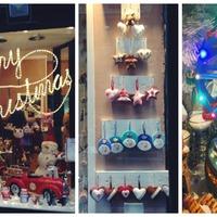 Karácsonyi pop up üzlet a Régi posta utcában!
