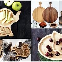 Imádnivaló tányérok:)