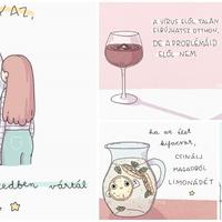 Pszicho illusztrációk MargaréTaLány-tól:)