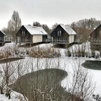 Téli kalandok a Tisza - tónál!