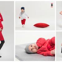 Kényelmes és stílusos Baba - Mama kollekció