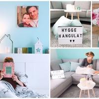 Hygge - Egyszerű boldogság otthonunkban