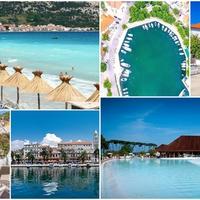 Top 10 vízparti nyaralóhely külföldön - Autóval is könnyen elérhetőek!