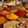 Marokkó a nappaliban
