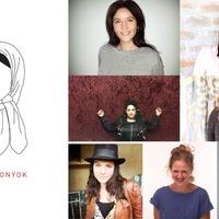 A Nők kreatív színtere - ASSZONYOK