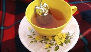 A legmenőbb teafilterek!
