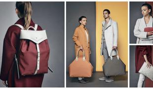 Erdei nyugalom a városi hétköznapokon - Őszi táskakollekció