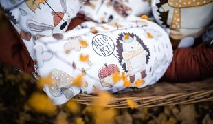 Szuper cuki babás textilek őszre!