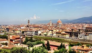 Napsütötte PandArte Toszkánában - Firenze, Cortona, Arezzo