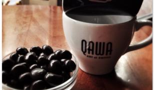 QAWA - egy kézműves kávé története