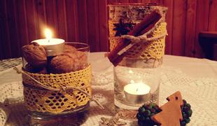 Last minute – Karácsonyi dekorációk