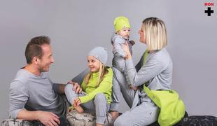 Női, férfi és gyerekdivat - Együtt a NON+ család!