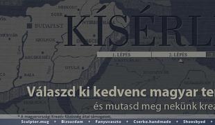 Kampányoljunk a magyar termékekért! - 2. szakasz