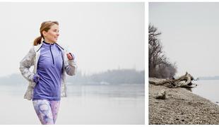 Tavaszi futás a szabadban!